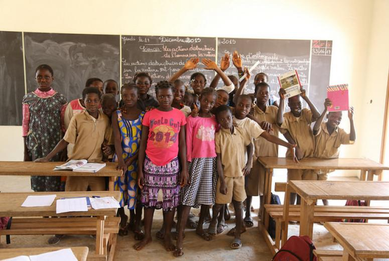 Improving Education Delivery for Development [Part 2]