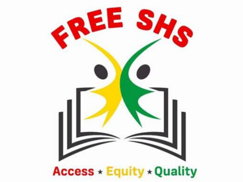 FREE SHS—AN EXPEDIENT EDUCATIONAL POLICY INTERVENTION IN GHANA