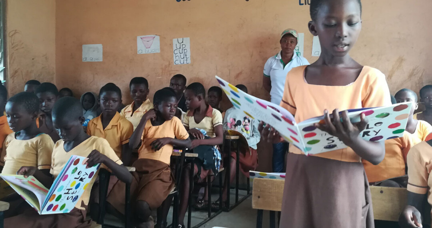 ENGLISH LANGUAGE: THE BANE OF STUDENTS IN GHANA