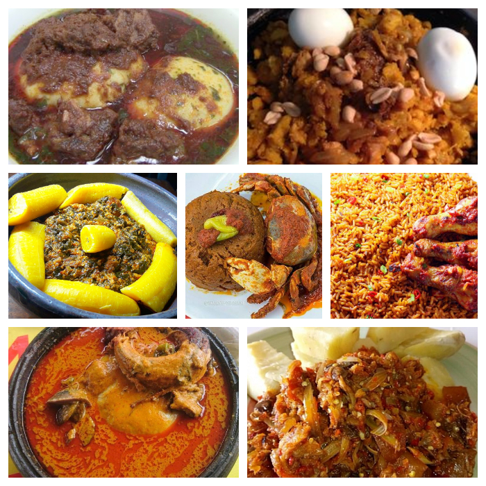 TRADITIONAL AFRICAN FOODS REAPPRECIATED -PART 1