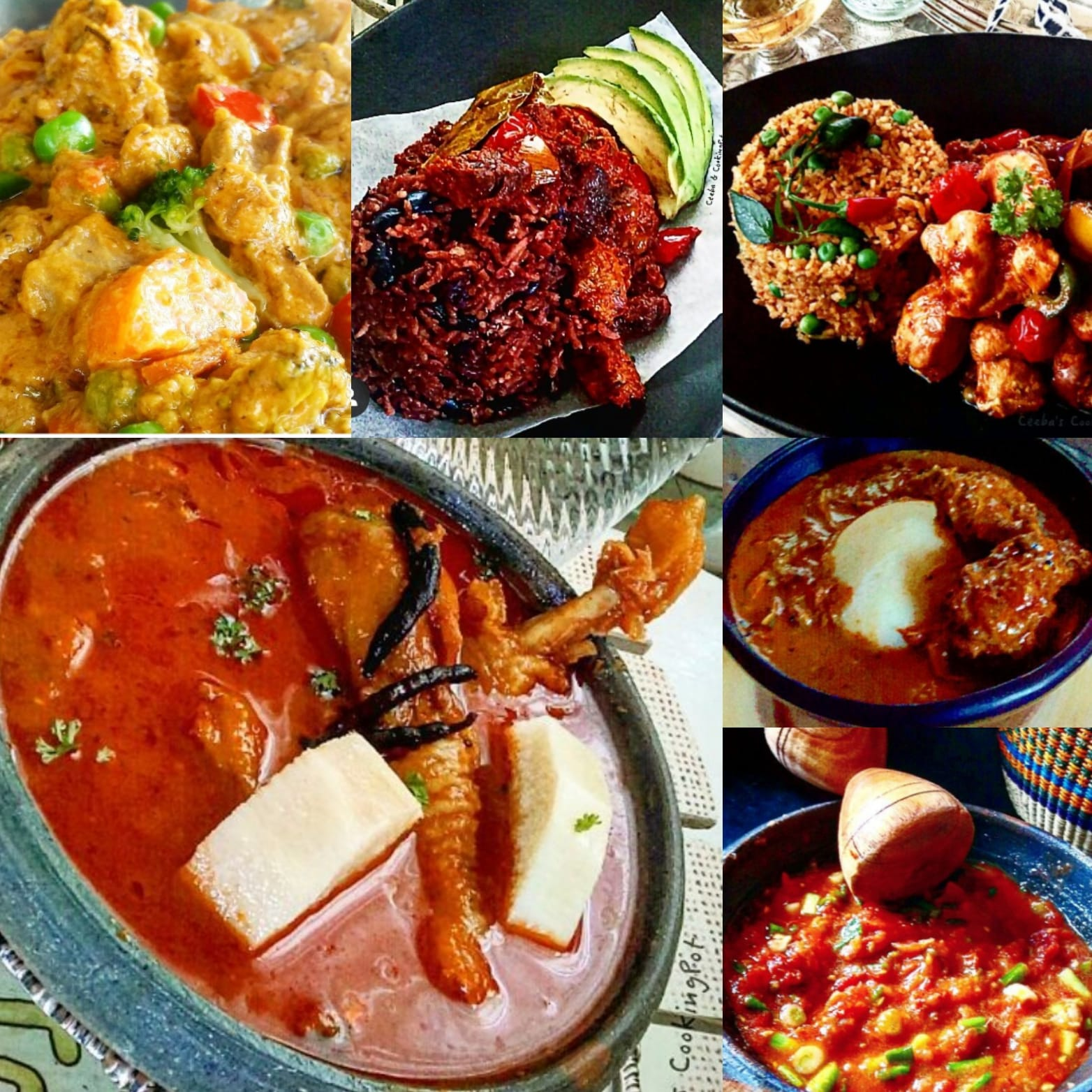 TRADITIONAL AFRICAN FOODS REAPPRECIATED -PART II